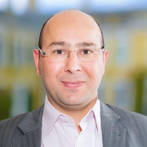 Paul Arvanitopoulos New